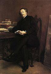 Alexandre Dumas fils (1824-1895)