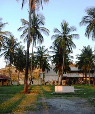 Melukote - Industsrial Training Institute