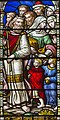 Melton Mowbray, St Mary's church, window detail (43812540400).jpg