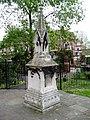 Memorial to the Rev Edward Blick - geograph.org.uk - 1466780.jpg