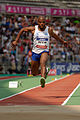 Men triple jump French Athletics Championships 2013 t154346a.jpg