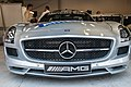 Mercedes-Benz F1 Safety Car Italy 2012.jpg
