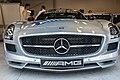 Mercedes-Benz F1 Safety Car Italy 2012.jpg