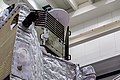 Mercury Magnetospheric Orbiter on top of Mercury Planetary Orbiter.jpg