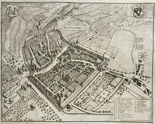 Merian Ravensburg