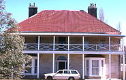 Methven, Lithgow, New South Wales - Lith0004