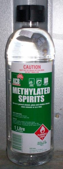 Camping Stoves: Methylated Spirit Camping Stoves