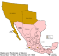 Mexico 1824-11-18 to 1824-11-24.png