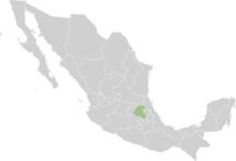 Држава Идалго