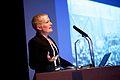 Mia Ridge at the GLAM WIKI UK 2013 Conference - Flickr - Sebastiaan ter Burg.jpg