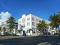 Miami Beach - South Beach Buildings - Hotel on Ocean Drive.jpg