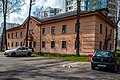 Miaržynskaha street (Minsk) 8.jpg