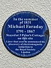 Michael faraday (hastings)