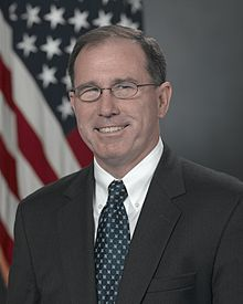 Michael G. Vickers, Assistant Secretary of Defense.jpg