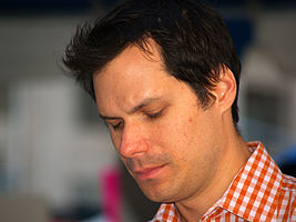 Michael Ian Black by David Shankbone.jpg