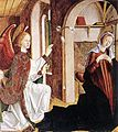 Michael Pacher - Annunciation - WGA16807.jpg