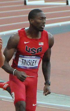 Michael Tinsley - Wikipedia