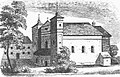 Michališki, Śviranskaja, Aŭgustynski. Міхалішкі, Сьвіранская, Аўгустынскі (M. Januškievič, 1857).jpg