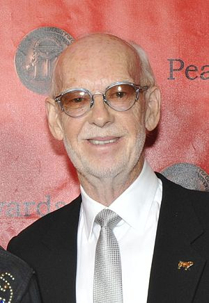 Mick Jackson (director) - Mick Jackson at the 70th Annual Peabody Awards