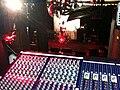 Midas Verona, Revolver FOH - Red Ink soundcheck.jpg