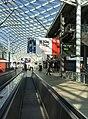 Mifur, train station, Milano 2014.jpg