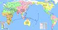 Migraciones humanas en haplogrupos mitocondriales.PNG