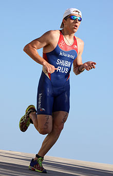 Mikhail Shubin (triathlete) Wikipedia