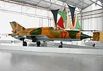 Mikoyan-Gurevich MiG-21MF, Russia - Air Force AN1195510.jpg