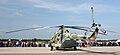 Mil Mi-8MTV-5 on the MAKS-2009 (03).jpg