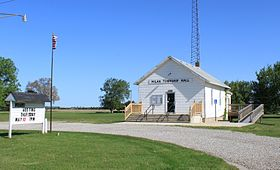 Milan Township Hall Michigan.JPG