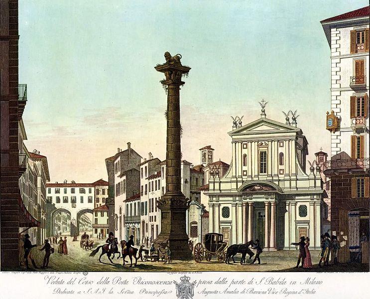 File milano corso di porta venezia wikipedia for Corso di porta genova milano