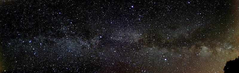 Млечный Путь[править | править