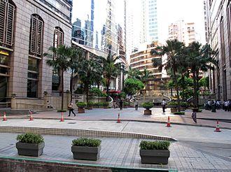 Sheung Wan - Millennium Plaza in Sheung Wan