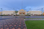 Ministry of Defense building of Thailand.jpg
