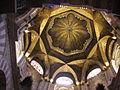 Mirahb de la Mezquita-Catedral de Córdoba..JPG