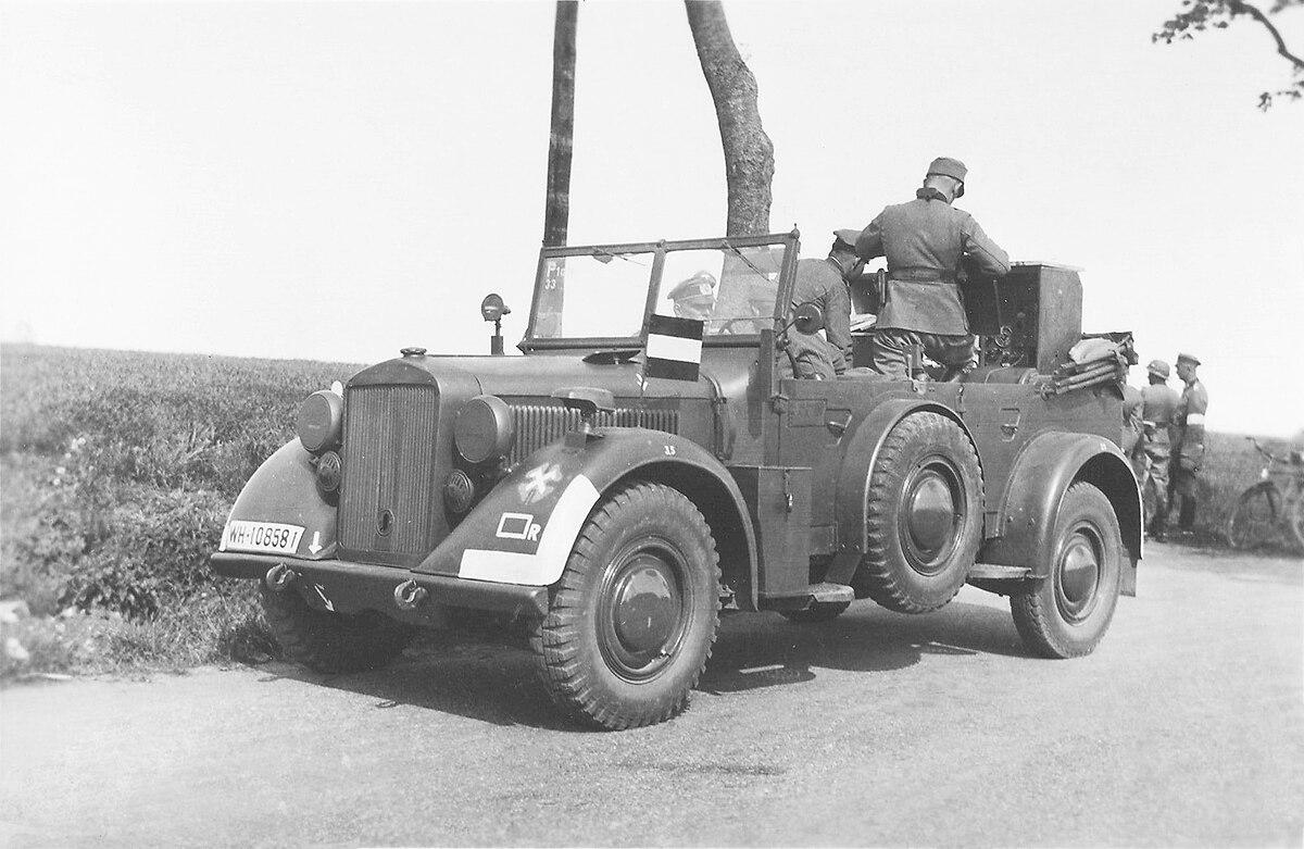 Truppenkennzeichen Von Wehrmacht Und Waffen Ss Wikipedia
