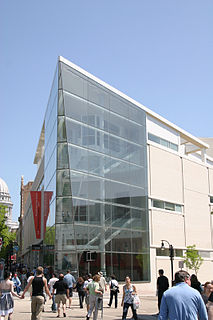 Madison Museum of Contemporary Art Art museum in Madison, Wisconsin