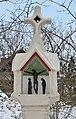 Modern wayside shrine, Roßleithen - detail.jpg