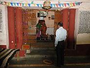 Mohineshwar Dham Mandir ,Shivpuri