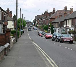 Moira Road in Woodville, Derbyshire - geograph.org.uk - 818225.jpg