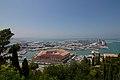 Mole Vanvitelliana (Lazzaretto), Via XXIX Settembre e Mole Vanvitelliana, 28 - Ancona (KPFC) 03.jpg