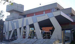 Monash University, Caulfield campus - Student Service Centre on Caulfield Campus