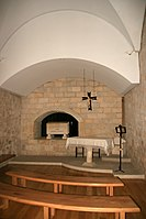 Monasterio de San Isidro de Dueñas (17 de agosto de 2013, provincia de Palencia) 07.jpg