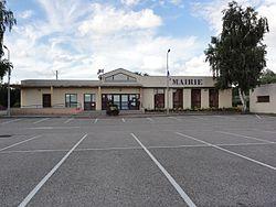 Moncel-lès-Lunéville (M-et-M) mairie.jpg