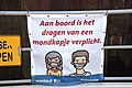 Mondkapje openbaar vervoer te water verplicht in Rotterdam (03).JPG