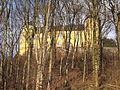 MontabaurSchlossvom suedlichen Fusse des Mons Tabor aus gesehen.jpg