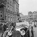 Montgomery arriveert bij het Amstel Hotel, Bestanddeelnr 900-7451.jpg