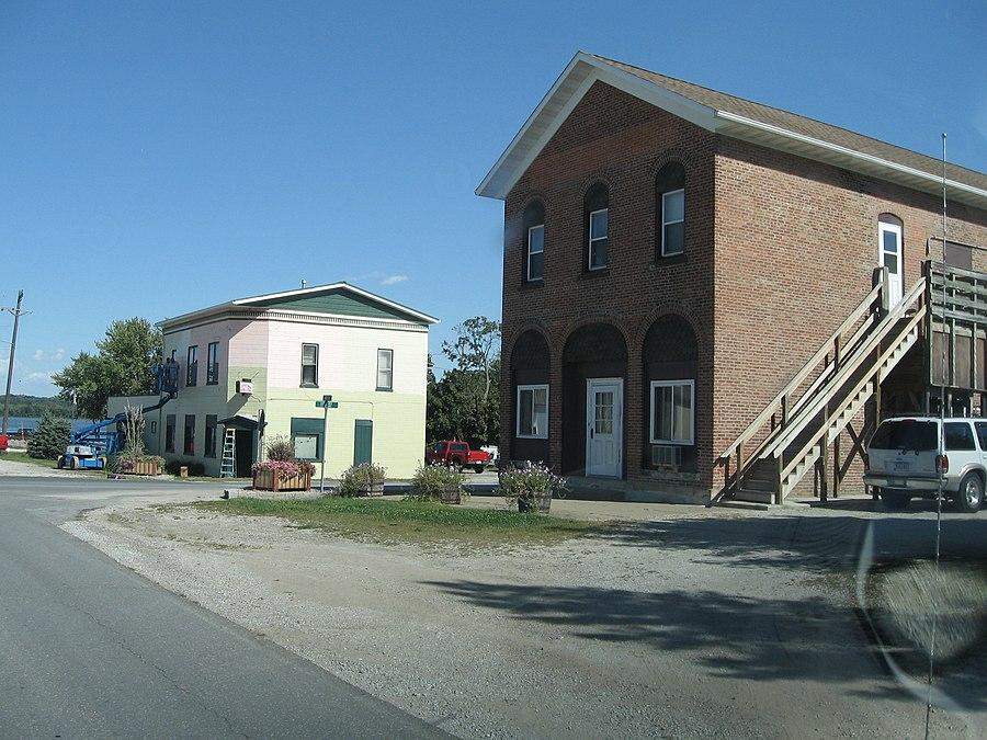 Montrose, Iowa