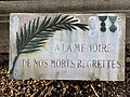 Monument Société Préparation Militaire Cimetière Nogent Marne Perreux Marne 6.jpg