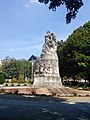 Monument aux morts – Square du Souvenir. Belfort, Territoire de Belfort, France. - panoramio.jpg
